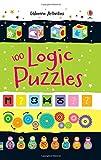 100 Logic Puzzles (Usborne Puzzle Book)