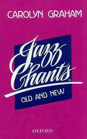 Carolyn Graham - Jazz Chants Old And