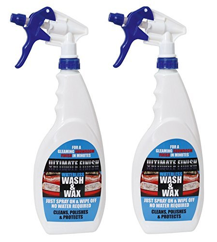 ultimate-finish-waterless-wash-wax-twin-pack