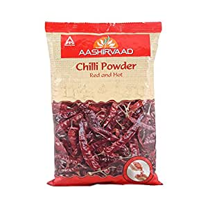 Aashirvaad South Chilli Powder, 500g