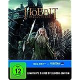 Der Hobbit: Smaugs Einöde Steelbook