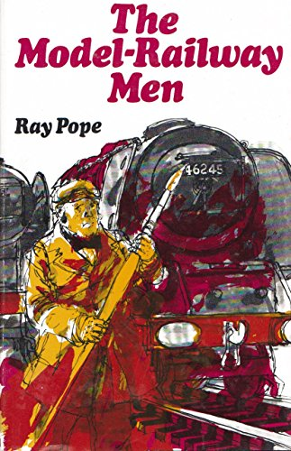 the-model-railway-men-the-model-railway-men-series-book-1