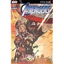 All-New Avengers nº13