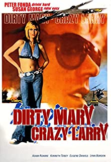 Dirty Mary-Crazy Larry