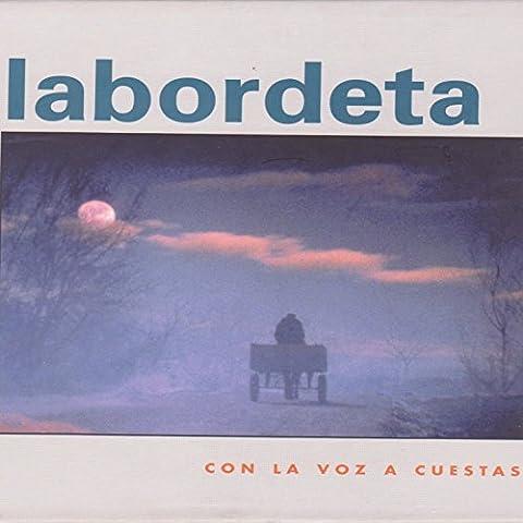 Nos Haces una Falta Sin Fondo (feat. Ana Labordeta)