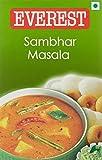#9: Everest Masala, Sambhar, 100g Carton