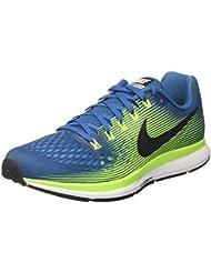 Nike Air Zoom Pegasus 34, Zapatos para Correr para Hombre