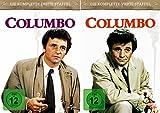 Columbo - Die komplette 3. + 4 Staffel (7-Disc   2 Boxen)