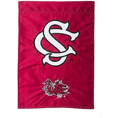 South Carolina dei Galletti da giardino a forma di bandiera