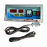Huatuo Multifunktions - digital - thermostat - controller für industrielle ei inkubator maschine und andere ausrüstung (XM-18E)