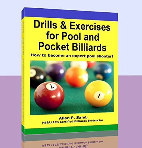 Drills & Exercises for Pool & Pocket Billiards - Discover your Comfort and Chaos Zones Epub Descarga gratuita