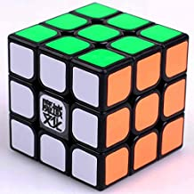 Moyu Aolong V2 Plus 3x3 Negro 3x3x3 color speed cube by CubeShop