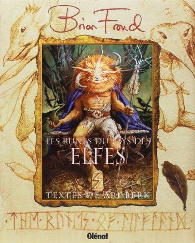Les Runes du Pays des Elfes