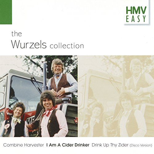 The Wurzels Collection