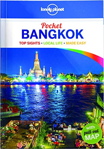 Pocket Guide Bangkok (Pocket Guides)