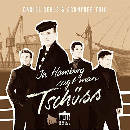 In Hamburg sagt man Tschüss -