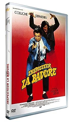 Inspecteur La Bavure - Inspecteur la