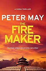 The Firemaker: China Thriller 1 (The China Thrillers)