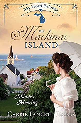 My Heart Belongs on Mackinac Island: Maude's Mooring