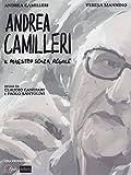 Locandina Andrea Camilleri - Il maestro senza regole