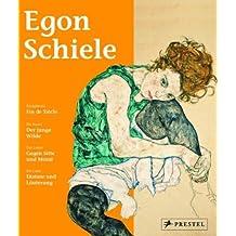 living_art: Egon Schiele