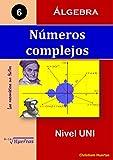 Image de Números complejos: Álgebra (Las matemáticas son fáciles nº 6)