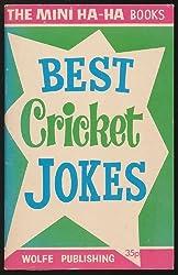 Best Cricket Jokes (Mini-ha-ha Books)