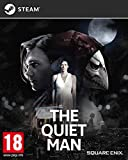 The Quiet Man - Limited  | PC Download - Steam Code