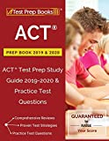 ACT Prep Book 2019 & 2020: ACT Test Prep Study Guide 2019-2020