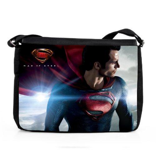 Man Of Steel - Sac Bandoulière Superman - L'Homme D'Acier Henry Cavill