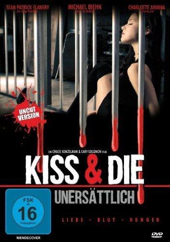 Unersättlich / Kiss & Die - Insatiable ( The Insatiable )