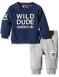 Adidas Magic Forest French Terry Survêtement pour bébé