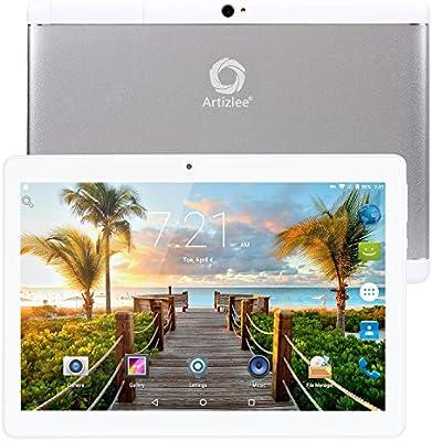 Nuevo WIFI Tablet Artizlee ATL-21X, 10.1