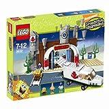 LEGO Bob Esponja 3832
