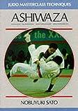 Ashiwaza (Judo Masterclass Techniques)