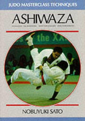 Read PDF Ashiwaza (Judo Masterclass Techniques) Online