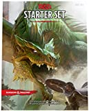 Wizards of the Coast WTCA92160000 - Dungeons und Dragons Roleplaying Game Starter Set (D&D Boxed Game) - Wizards RPG Team