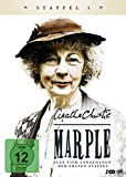Agatha Christie: Marple - Staffel 1 [2 DVDs]