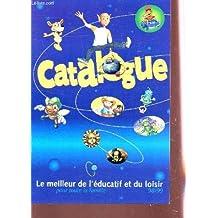 CATALOGUE - LE MEILLEUR DE L'EDUCATIF ET DU LOISIR - POUR TOUTE LA FAMILLE 98-99 / ADIBOU, ADI, FISHER PRICE, COUP DE POUCE, RECREACLIC, SYRACUSE LANGUAGE, SIERRA HOME.
