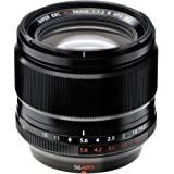 Fujifilm FUJINON XF56mm F1.2 R APD Objectif Noir
