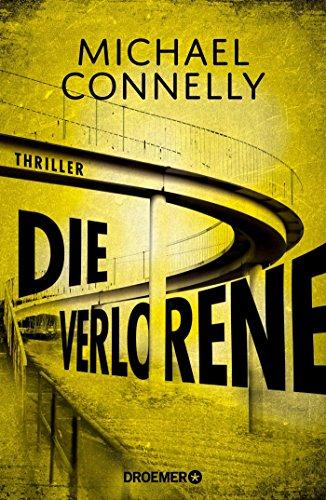 Buchseite und Rezensionen zu 'Die Verlorene' von Michael Connelly
