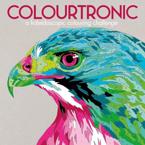 Colourtronic (Colouring Books)