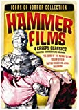 Icons of Horror: Hammer Films [DVD] [Region 1] [US Import] [NTSC]