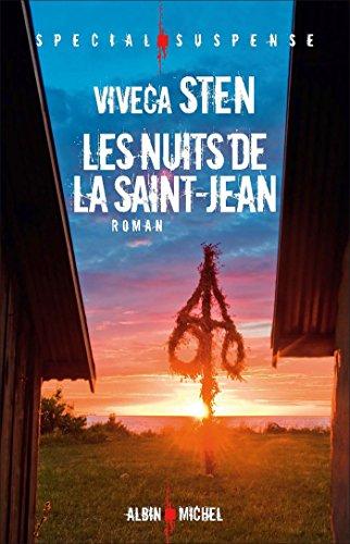 Les Nuits de la Saint-Jean (Spécial suspense) (French Edition ...