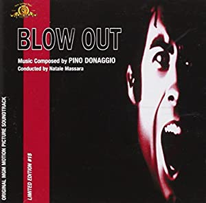 Pino Donaggio -  Blow Out - Bootleg