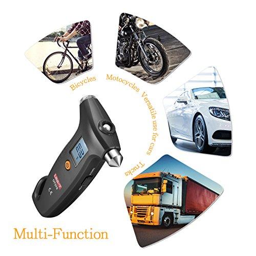 Luscreal-auto-Gonfiatore-con-display-LCD-retroilluminato-0--99-unit-di-misura-psi4-impugnatura-antiscivolo-manometro-per-pneumatici-con-vetro-martello-di-emergenza-cintura-di-sicurezza-cutter-per-auto