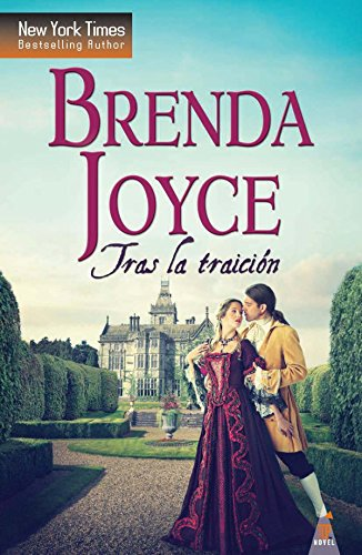 Tras la traición (Top Novel) por Brenda Joyce