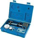 Draper 46609 - Set comparatore, sistema metrico