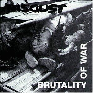Brutality of War