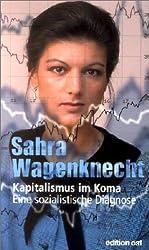 Kapitalismus im Koma: eine sozialistische Diagnose